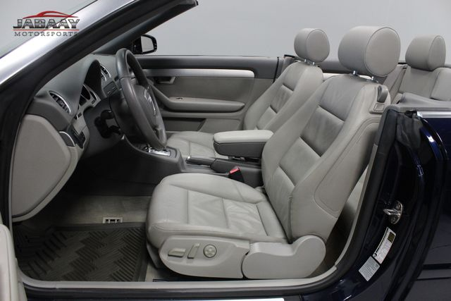 2007 Audi A4 2.0T Merrillville, Indiana 10