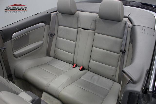 2007 Audi A4 2.0T Merrillville, Indiana 12