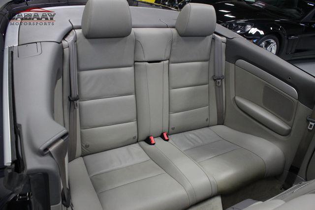 2007 Audi A4 2.0T Merrillville, Indiana 13