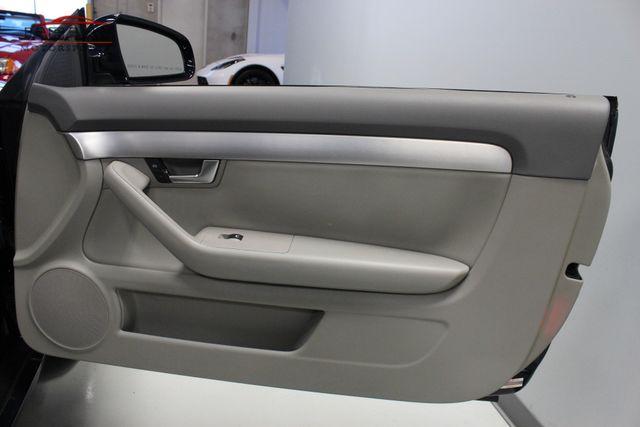 2007 Audi A4 2.0T Merrillville, Indiana 23