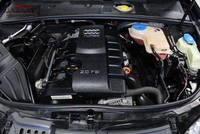 2007 Audi A4 2.0T Merrillville, Indiana 8