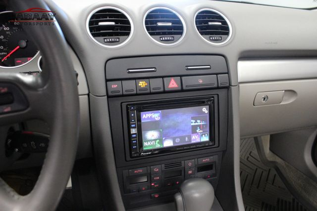 2007 Audi A4 2.0T Merrillville, Indiana 19