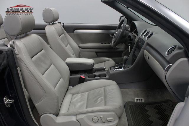 2007 Audi A4 2.0T Merrillville, Indiana 15