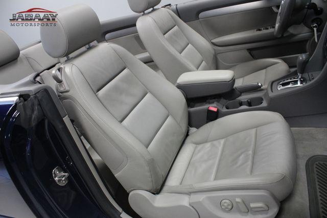 2007 Audi A4 2.0T Merrillville, Indiana 14