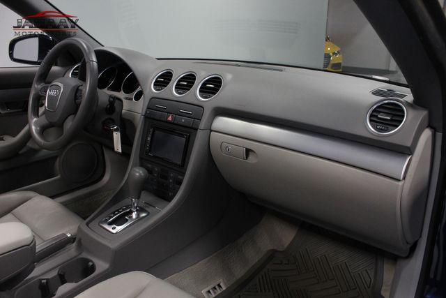 2007 Audi A4 2.0T Merrillville, Indiana 16