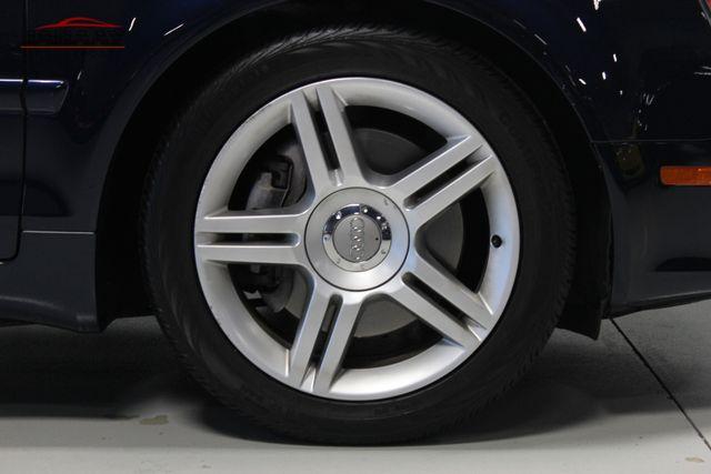 2007 Audi A4 2.0T Merrillville, Indiana 46