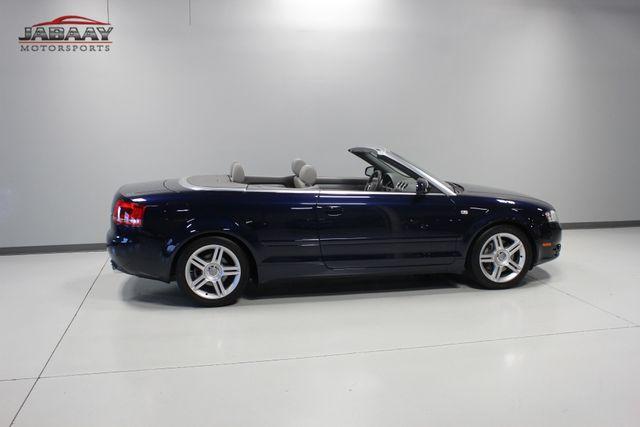 2007 Audi A4 2.0T Merrillville, Indiana 40