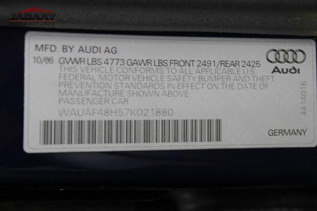 2007 Audi A4 2.0T Merrillville, Indiana 47