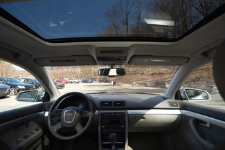 2007 Audi A4 2.0T Naugatuck, Connecticut 19