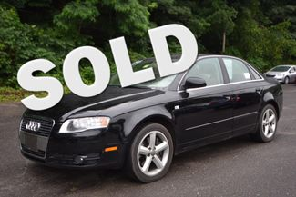 2007 Audi A4 3.2L Naugatuck, Connecticut