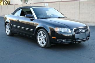 2007 Audi A4 Base Phoenix, AZ