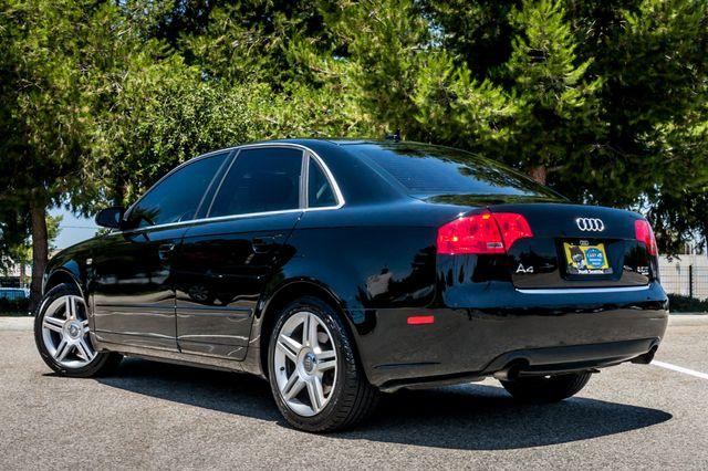 2007 Audi A4 2.0T QUATTRO - 6SPD - PREMIUM - 91K MILES Reseda, CA 7