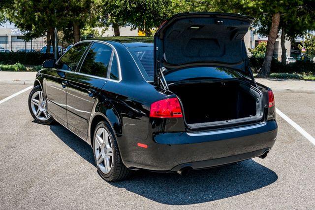 2007 Audi A4 2.0T QUATTRO - 6SPD - PREMIUM - 91K MILES Reseda, CA 10
