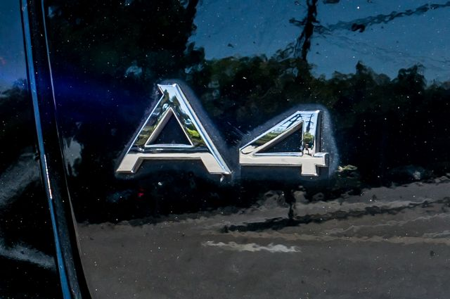 2007 Audi A4 2.0T QUATTRO - 6SPD - PREMIUM - 91K MILES Reseda, CA 40