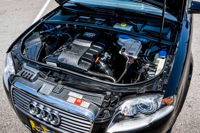 2007 Audi A4 2.0T QUATTRO - 6SPD - PREMIUM - 91K MILES Reseda, CA 32