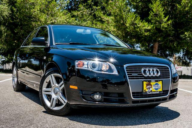 2007 Audi A4 2.0T QUATTRO - 6SPD - PREMIUM - 91K MILES Reseda, CA 39