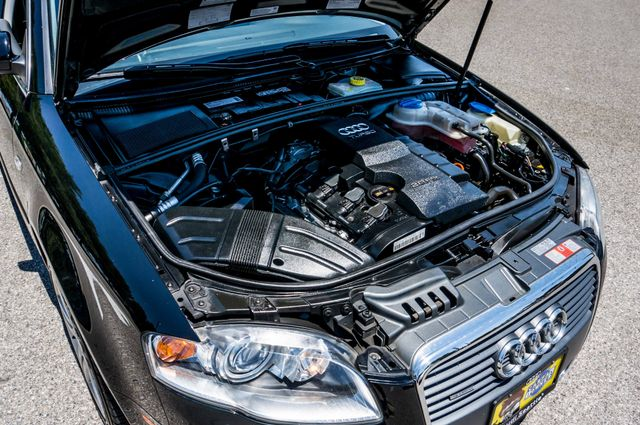 2007 Audi A4 2.0T QUATTRO - 6SPD - PREMIUM - 91K MILES Reseda, CA 33