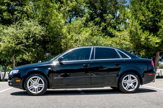 2007 Audi A4 2.0T QUATTRO - 6SPD - PREMIUM - 91K MILES Reseda, CA 5