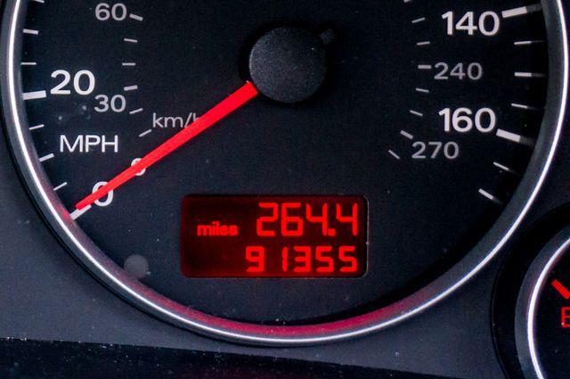 2007 Audi A4 2.0T QUATTRO - 6SPD - PREMIUM - 91K MILES Reseda, CA 16