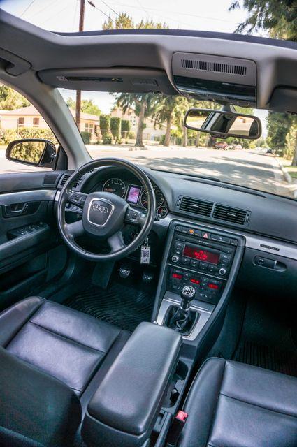 2007 Audi A4 2.0T QUATTRO - 6SPD - PREMIUM - 91K MILES Reseda, CA 31