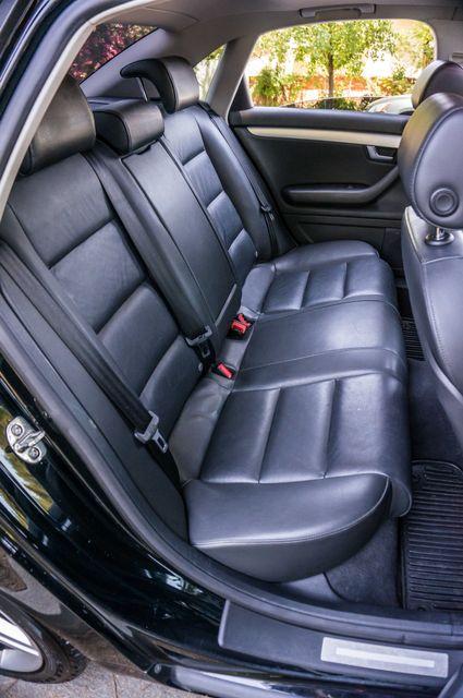 2007 Audi A4 2.0T QUATTRO - 6SPD - PREMIUM - 91K MILES Reseda, CA 28
