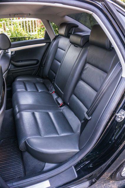2007 Audi A4 2.0T QUATTRO - 6SPD - PREMIUM - 91K MILES Reseda, CA 26