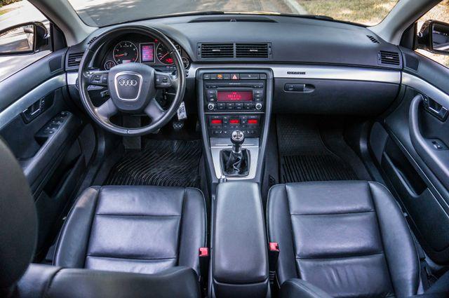 2007 Audi A4 2.0T QUATTRO - 6SPD - PREMIUM - 91K MILES Reseda, CA 17