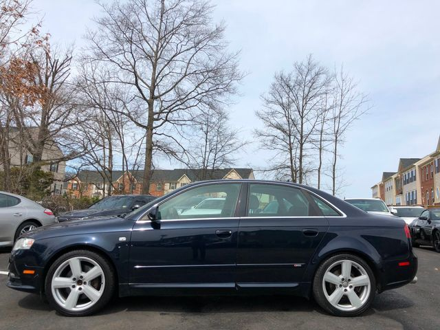 2007 Audi A4 2.0T Sterling, Virginia 4