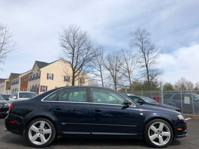 2007 Audi A4 2.0T Sterling, Virginia 5