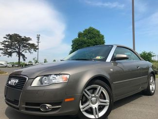 2007 Audi A4 2.0T Sterling, Virginia