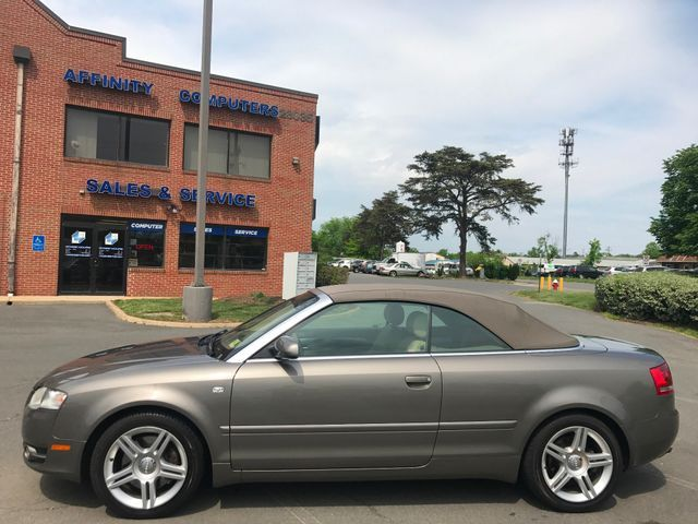2007 Audi A4 2.0T Sterling, Virginia 1
