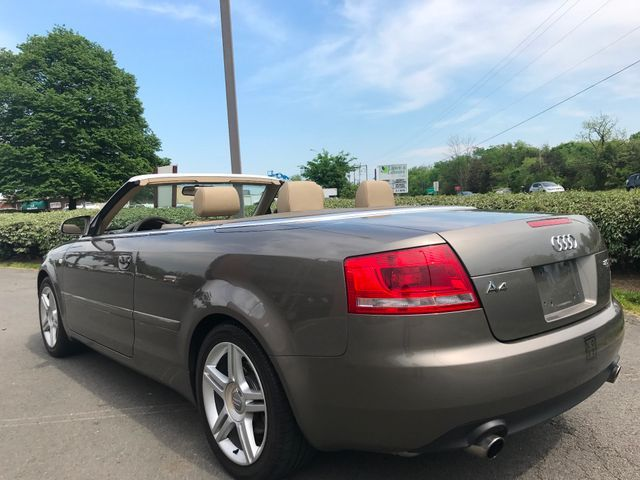 2007 Audi A4 2.0T Sterling, Virginia 10