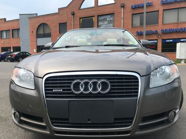 2007 Audi A4 2.0T Sterling, Virginia 12