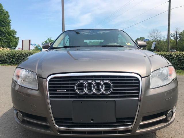 2007 Audi A4 2.0T Sterling, Virginia 2