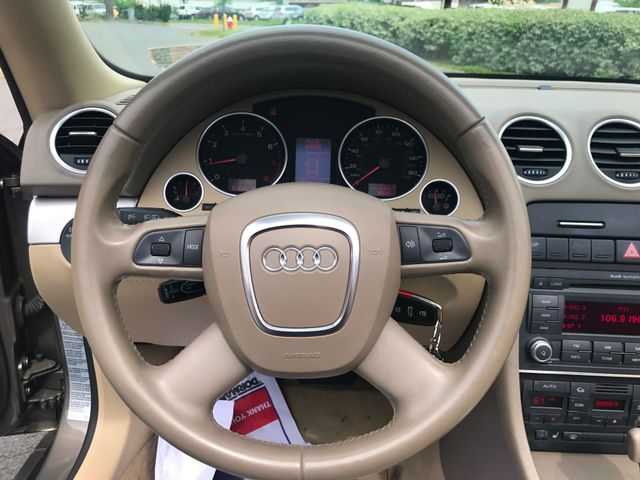 2007 Audi A4 2.0T Sterling, Virginia 27