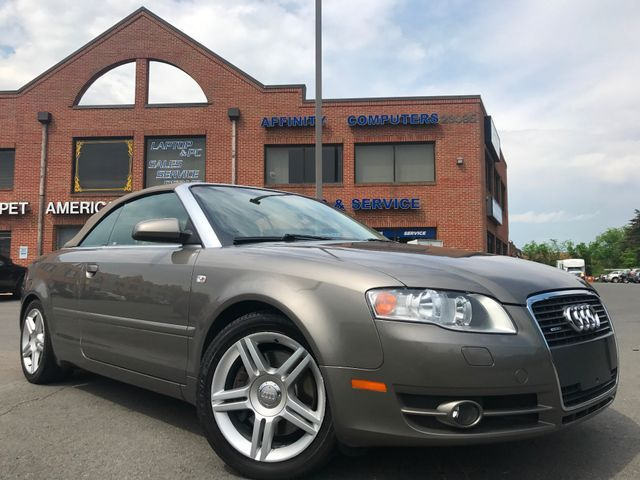 2007 Audi A4 2.0T Sterling, Virginia 3