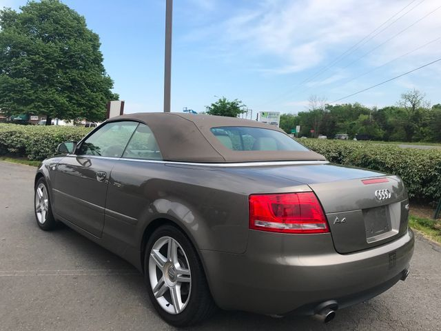 2007 Audi A4 2.0T Sterling, Virginia 7