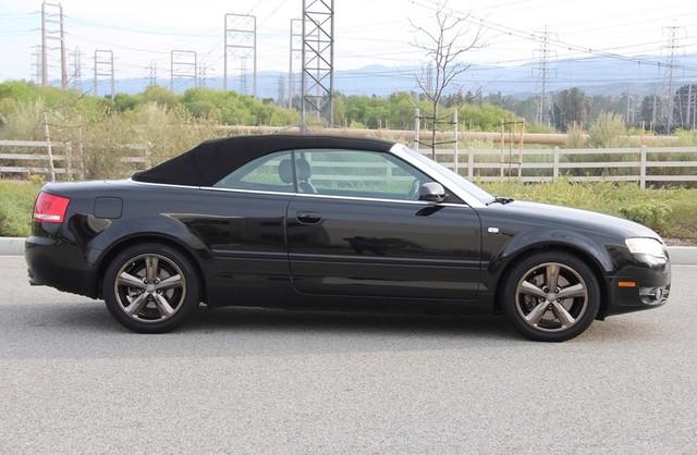 2007 Audi A4 3.2L Santa Clarita, CA 8