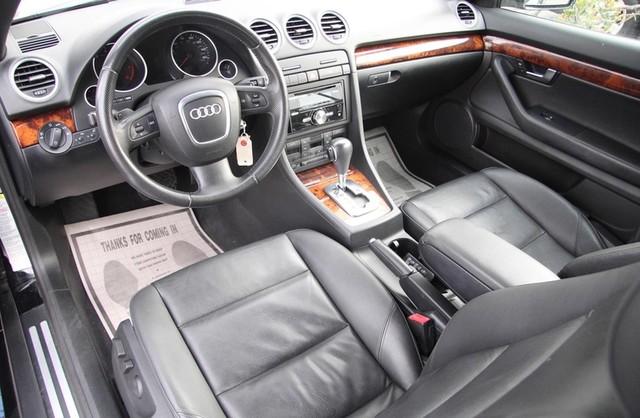 2007 Audi A4 3.2L Santa Clarita, CA 12
