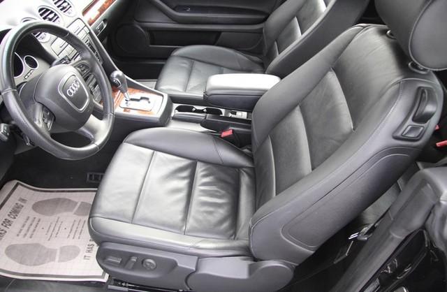 2007 Audi A4 3.2L Santa Clarita, CA 17