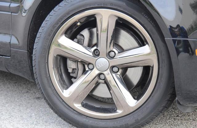 2007 Audi A4 3.2L Santa Clarita, CA 30
