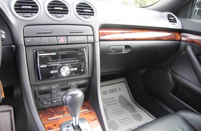 2007 Audi A4 3.2L Santa Clarita, CA 22