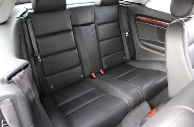 2007 Audi A4 3.2L Santa Clarita, CA 25