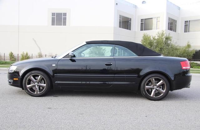 2007 Audi A4 3.2L Santa Clarita, CA 7