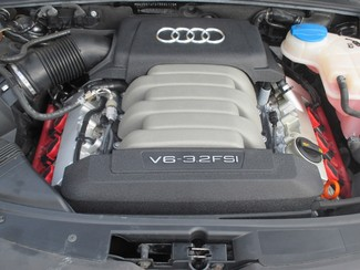 2007 Audi A6 3.2L Saint Ann, MO 23