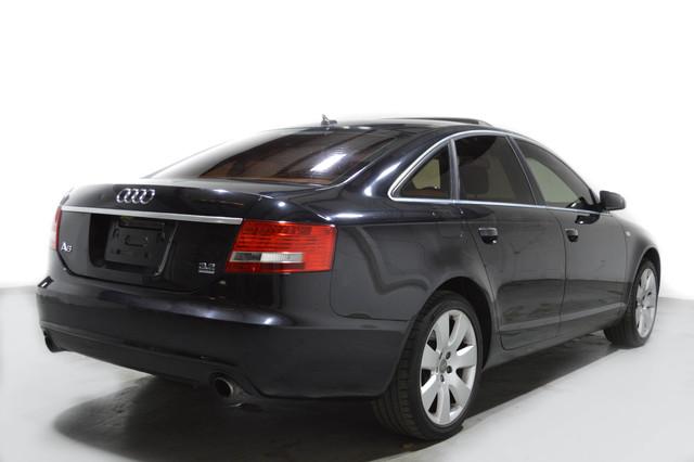 2007 Audi A6 3.2L Tampa, Florida 3