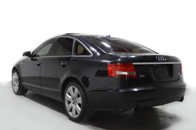 2007 Audi A6 3.2L Tampa, Florida 4