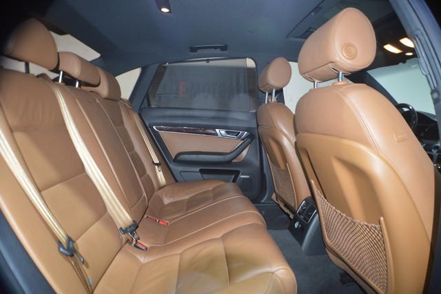 2007 Audi A6 3.2L Tampa, Florida 20