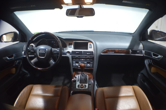 2007 Audi A6 3.2L Tampa, Florida 21