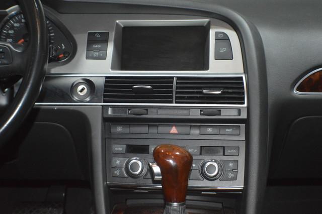 2007 Audi A6 3.2L Tampa, Florida 22